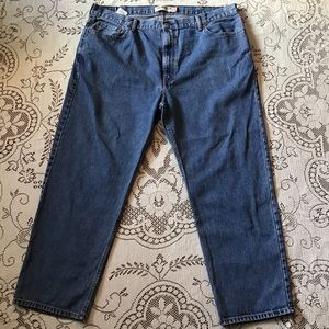 Levi's- 550 Relaxed Fit Jeans